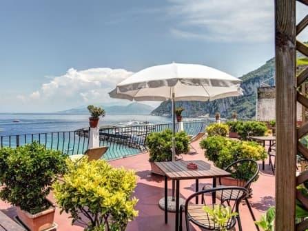 Capri Hotel In Vendita