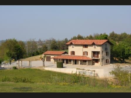 Cuneo Villa In Vendita