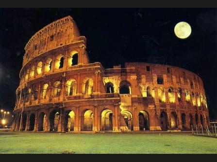 Коммерческая недвижимость на продажу в Риме