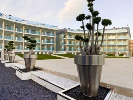 Javea Apartments For Sale