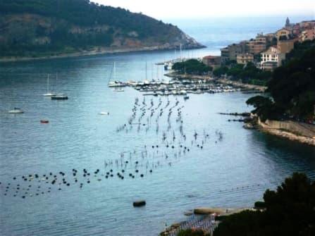 Продажа гостиницы у моря в провинции Специя