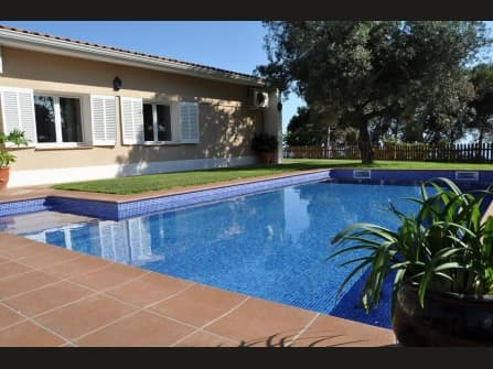 Gorgeous villa for sale in Lloret de Mar
