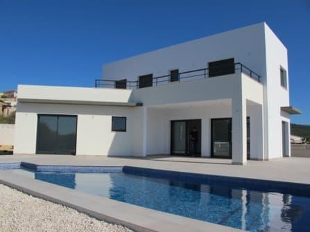 Jabea Villa For Sale