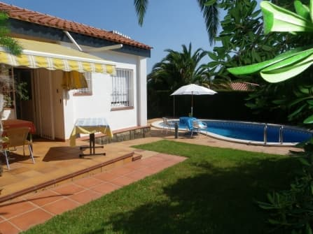 Tossa de Mar villa for Sale