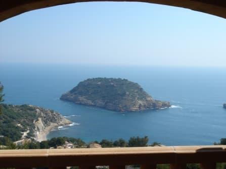 Splendid villa for sale in Javea Spain