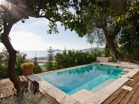 Апартамент на продажу в Болье-сюр-Мер