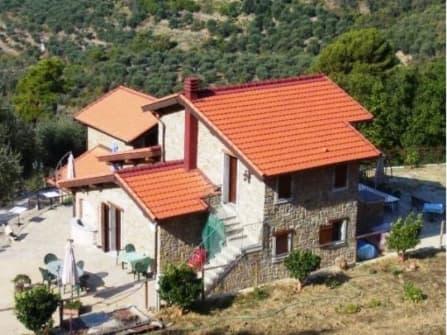 Dolceacqua farmhouse for sale