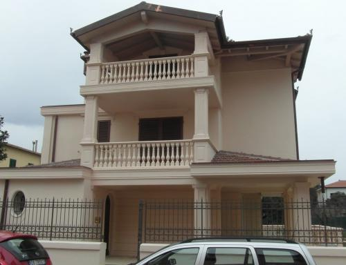 Grosseto Villa in Vendita
