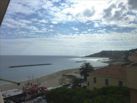 Arma di Taggia 2 rooms for sale