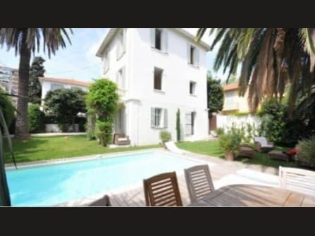 Elegant villa for sale in Cannes
