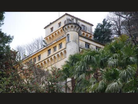 Stresa Vendita Villa D'epoca