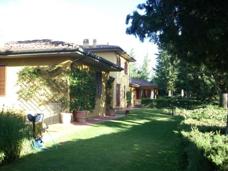 Florence Villa for sale in Chianti