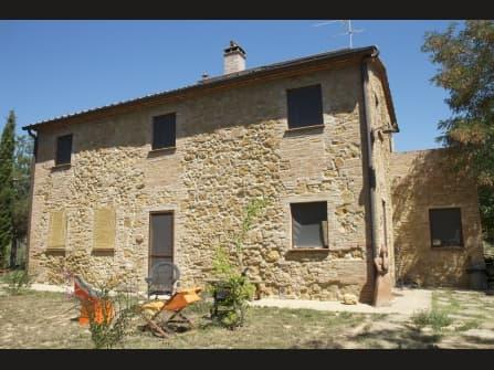 Тосканский дом на продажу Кастельфьорентино