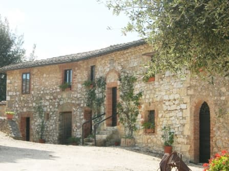Siena sale Antico Borgo former convent