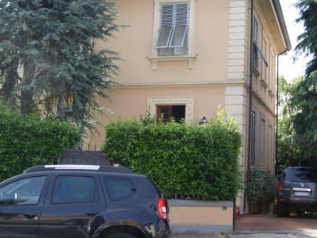 Lucca Villa in vendita in centro