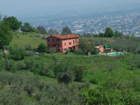 Lucca Villa In Vendita