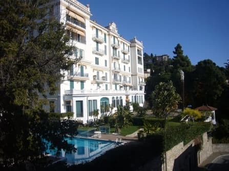Bordighera Appartment for sale 2 rooms, Bordighera wather front apartment for sale