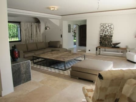 Wonderful villa for sale in Mougins