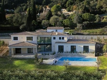 Gorgeous villa for sale in Mougins