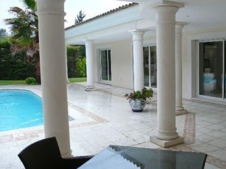 Unqiue villa for sale in Mougins