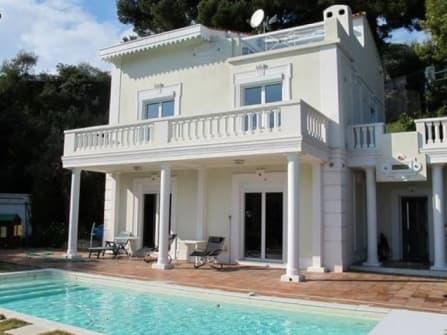 Fabulous villa for sale in Nice