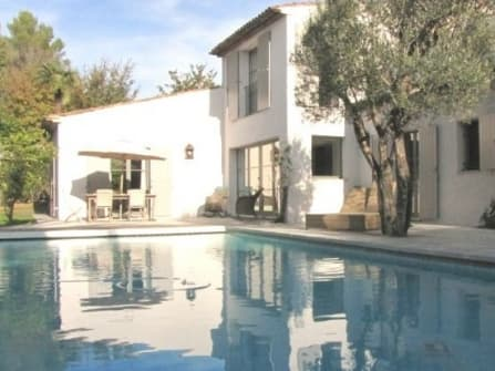Wonderful villa for sale in Mougins