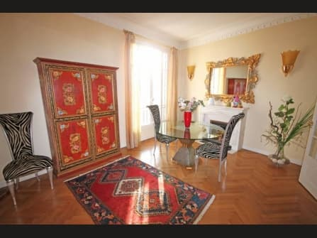 Beautiful central apartment for sale in Nice
