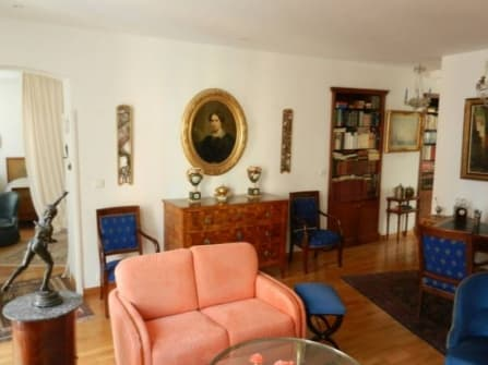 Beautiful apartment for sale in Nice