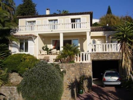 Beautiful villa for sale in Golfe Juan