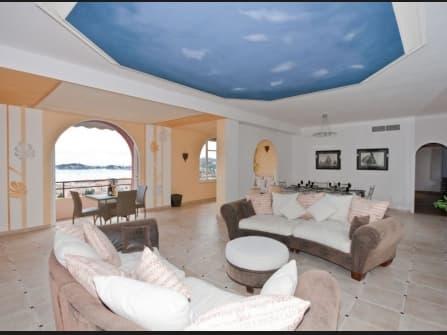 Luxury apartment in Beaulieu-sur-Mer