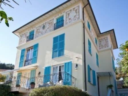 Продажа апартамента в Больё-сюр-Мер
