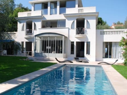 Luxury villa for sale in La Cannet