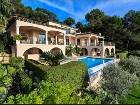 Fantastic villa for sale in Mougins