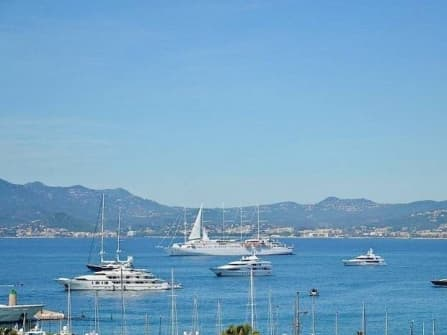 Luxury apartment for sale in Cannes Croisette
