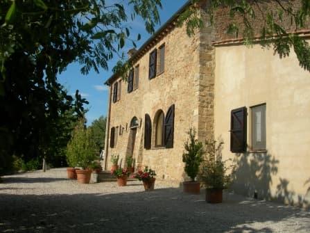 Volterra Villa For Sale