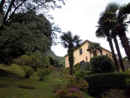 Апартаменты на озере Комо Менаджио