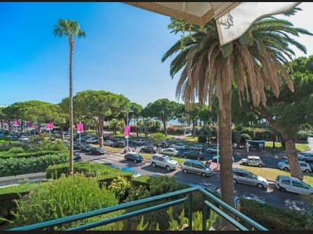 Fabulous apartment in Cannes Croisette