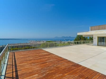 Chic apartment in Cannes Californie