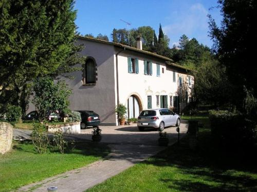 Уникальный дом на продажу в Сан Миниато