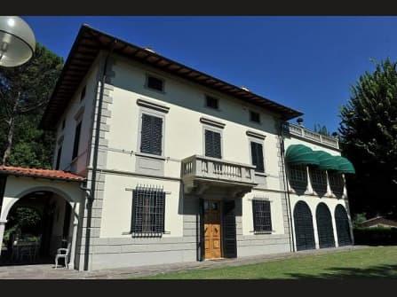 Fabulous villa for sale in Pisa area