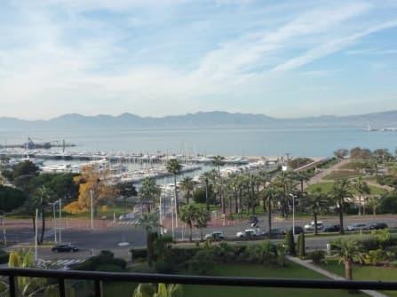 Splendido appartamento in vendita a Cannes
