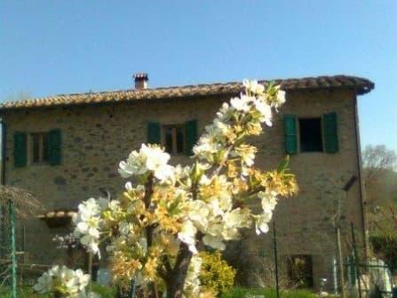 Вилла 16 века в Кашиана Терме, Тоскана