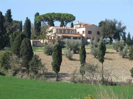Country house in Rosignano Marittimo