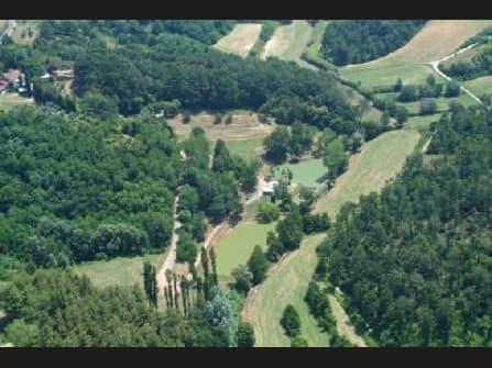 Farmhouse-Agriturismo with Land