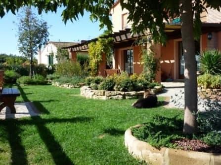 Симпатичная вилла в провинции Пизы