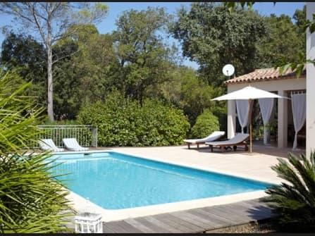 Saint Raphel villa in vendita