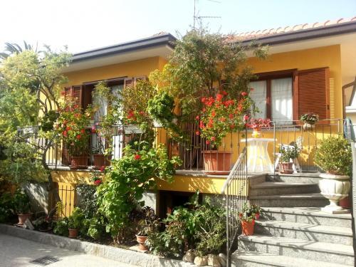 Bordighera, villa in vendita