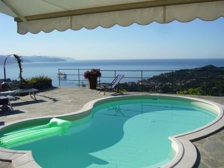 Santa Margherita Ligure villa in vendita