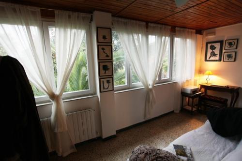 Sanremo villa for sale