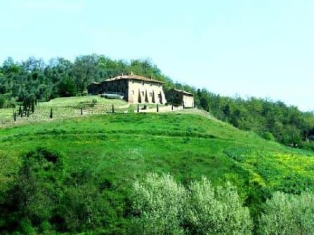 Гостиничный комплекс в Тоскане